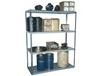 SUPER DUTY 14 GAUGE SHELVING