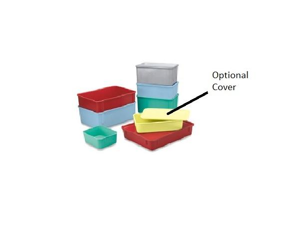 FIBERGLASS PLEXTON® NEST ONLY BOXES