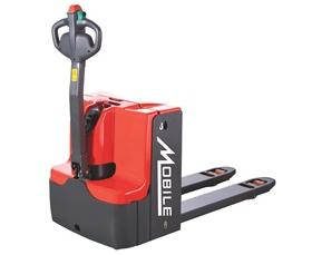 ESPT44WLH SELF-PROPELLED PALLET TRUCK