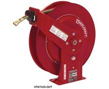 GAS WELDING AUTO - RETRACTABLE REELS